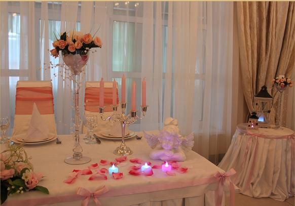 Предложения на весенний свадебный сезон от ресторанов 'Верховина'