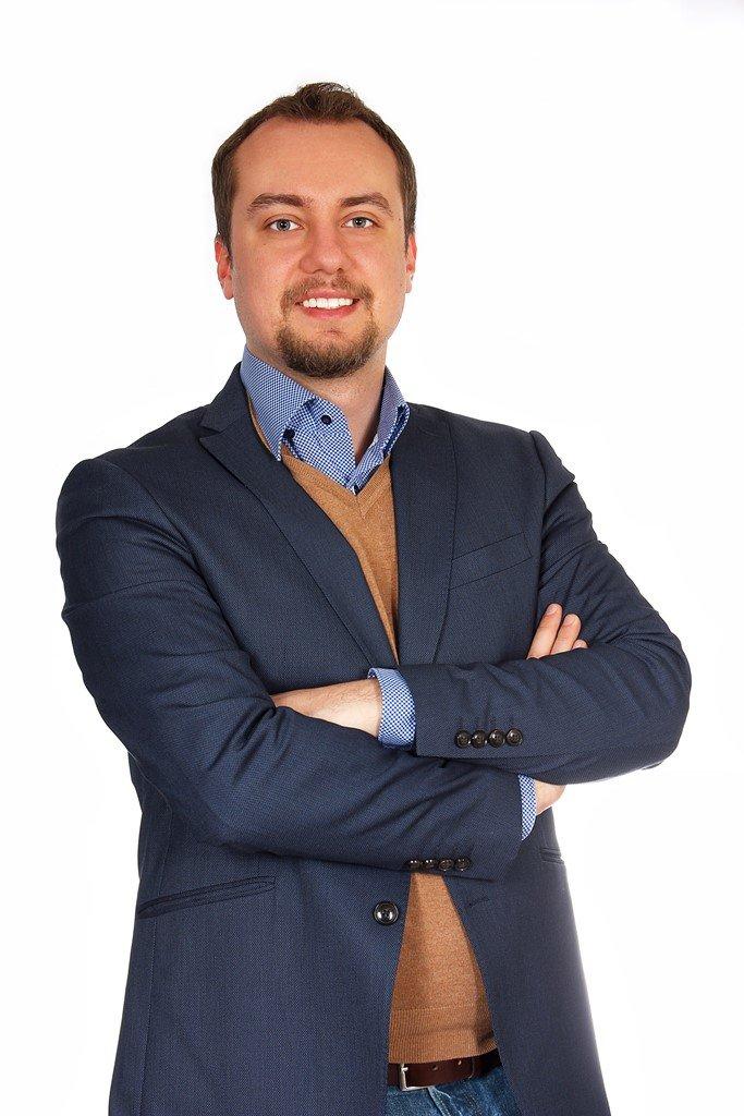 Михайло Лизанець