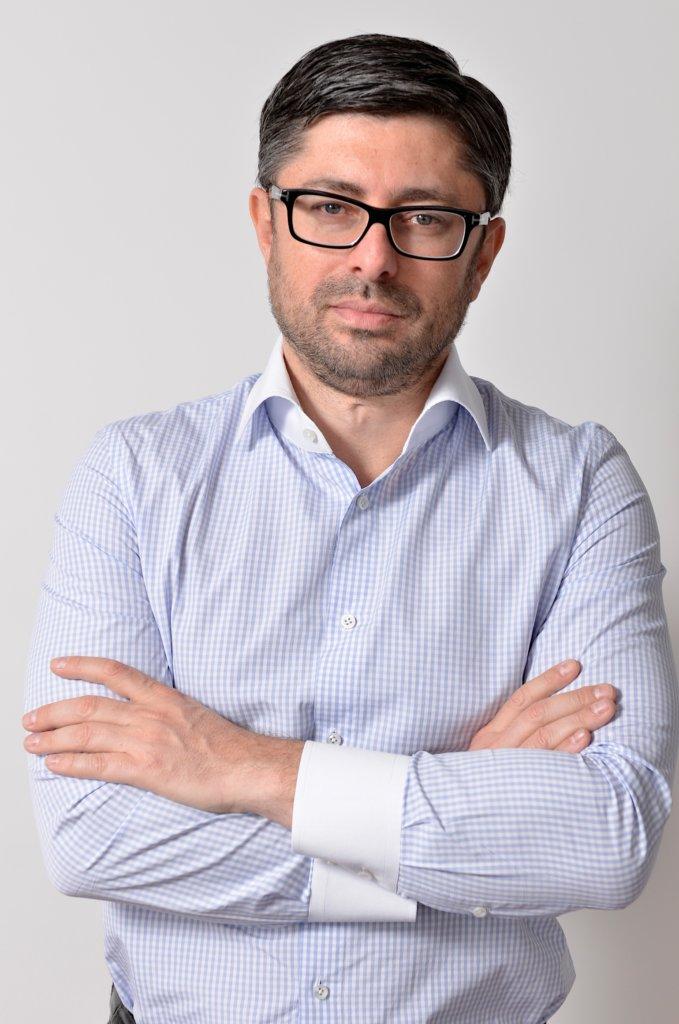 Алекс Луцький