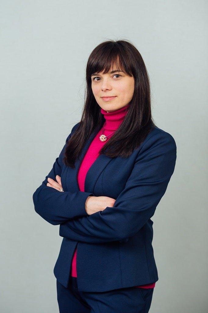 Яна Міненко