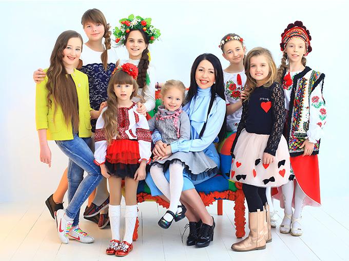 Советы Татьяны Петраковой по развитию детских талантов