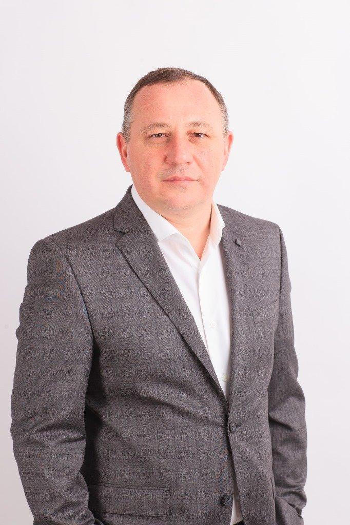 Олександр СПІВАК