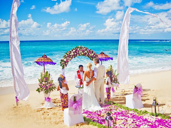 Весілля удвох
