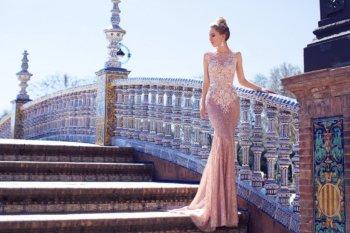 Dress me – скидка 40% на вечерние платья коллекции 2017 года
