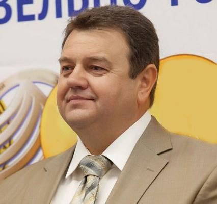 Петро МИХАЙЛИШИН