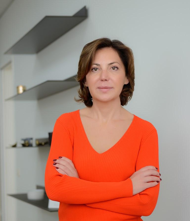 Ірина Мірошник