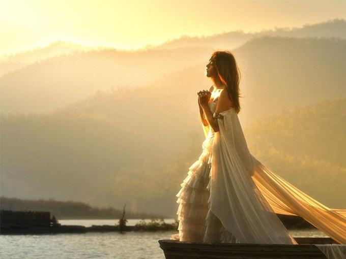 Молитва для заміжжя