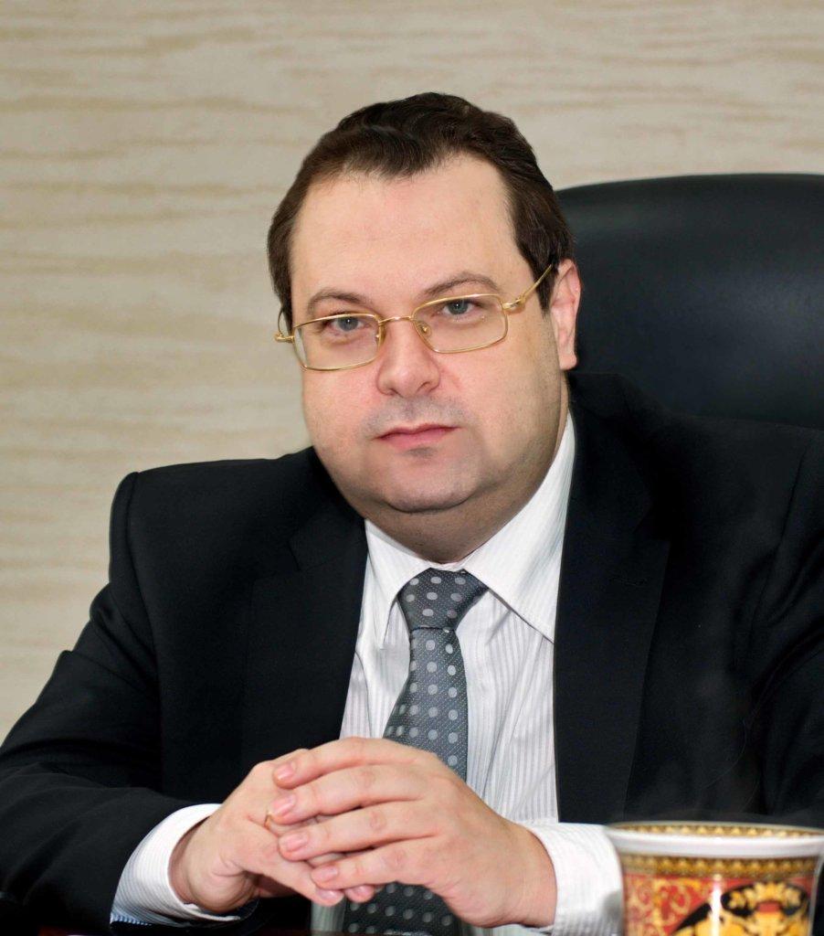 Вадим МОРОХОВСЬКИЙ
