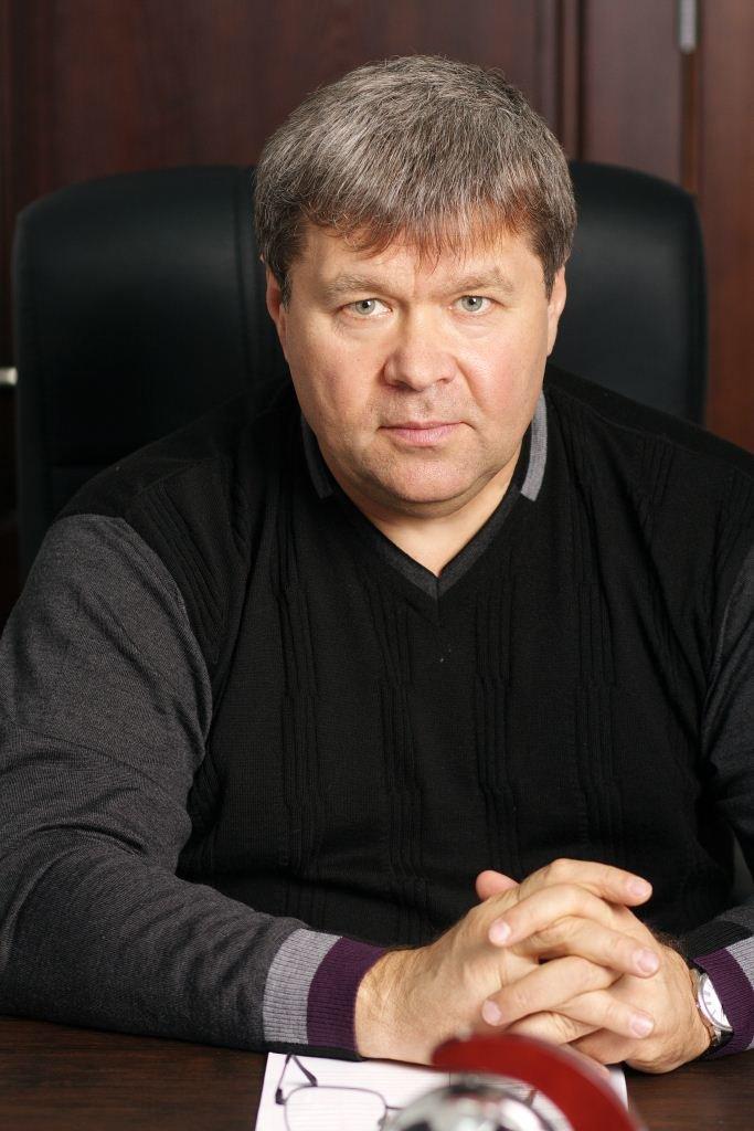 Иван ТЕЛЮЩЕНКО
