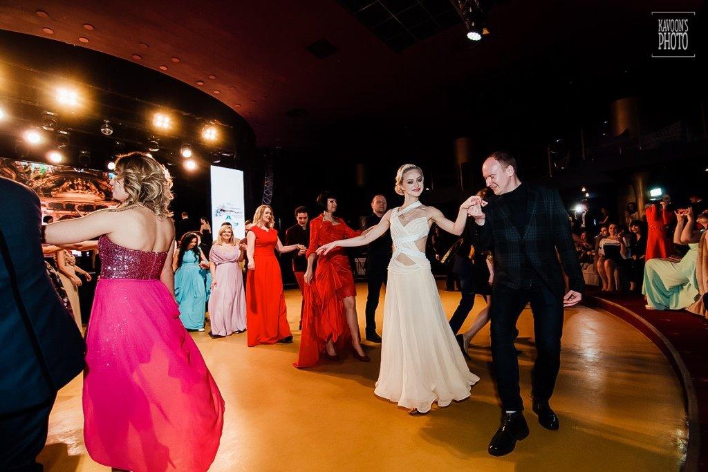 Свадебный бал, бал ua отчет, бал открытия свадебного сезона 2017 состоялся, четвертый бал 2017 состоялся