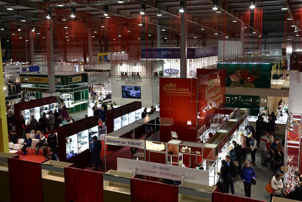 Ювелирная выставка киев 2011 вход