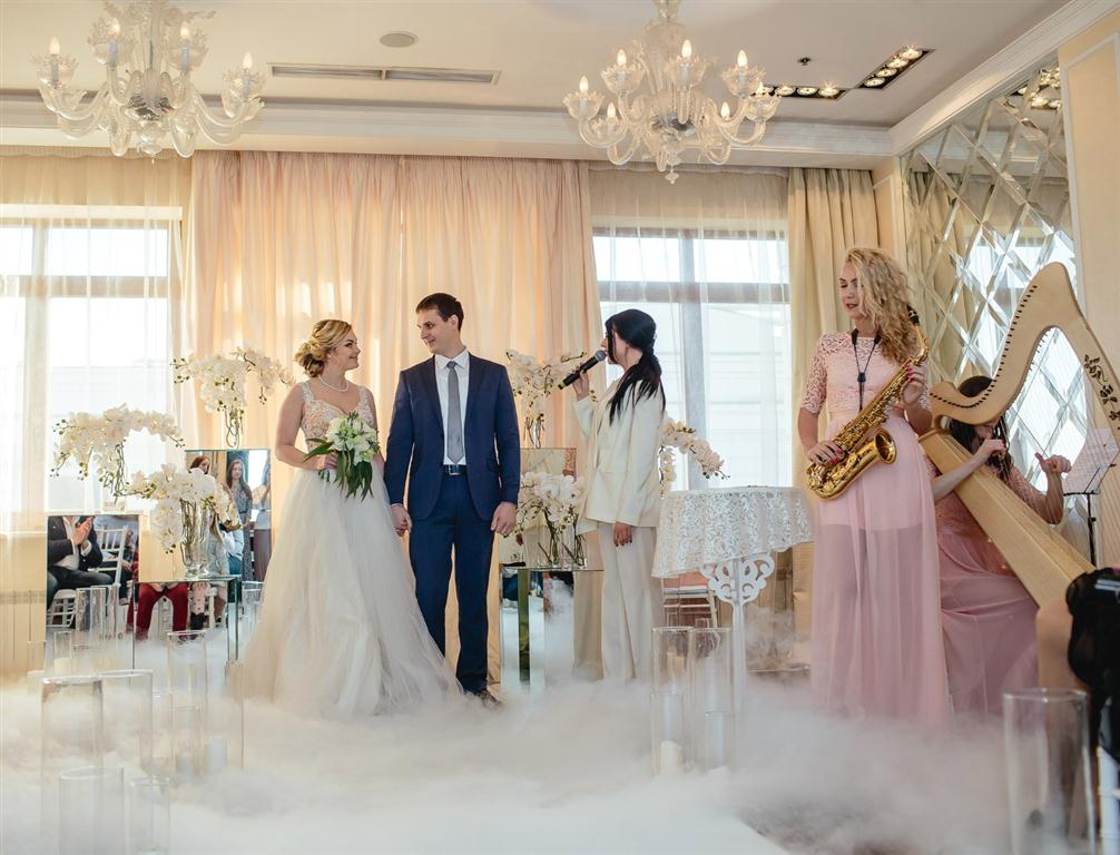 WEDDING SHOW от OSCAR EVENT AGENCY