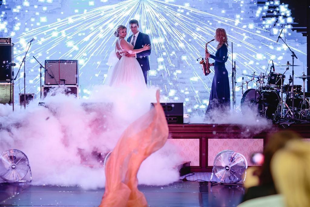 WEDDING SHOW от OSCAR EVENT AGENCY