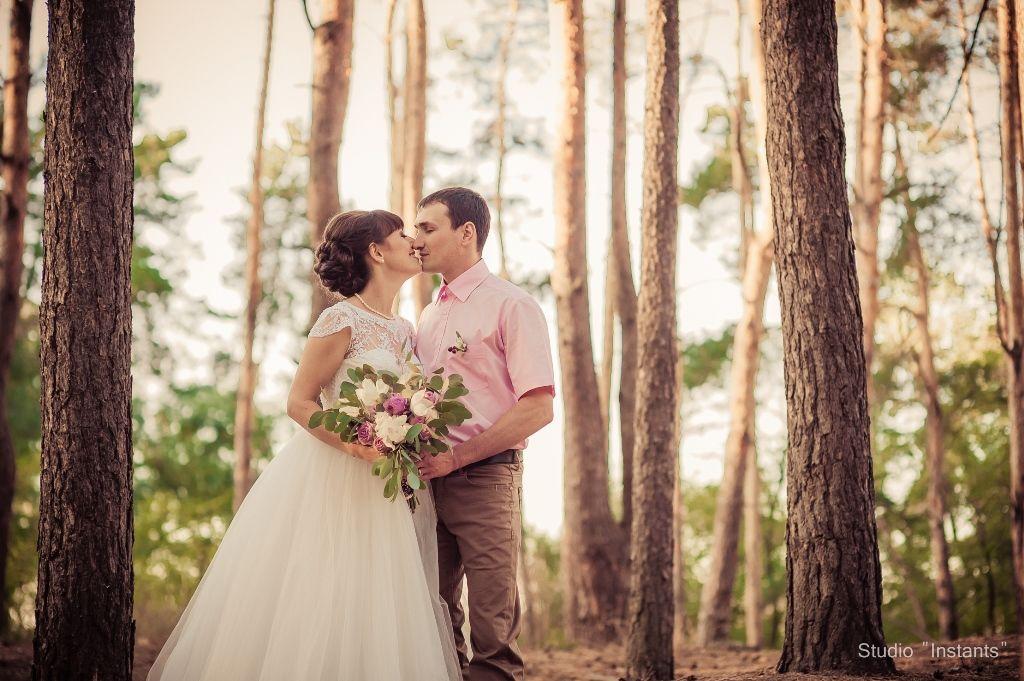 Благотворительная акция 'Свадьба мечты', Свадебный бэкстейдж
