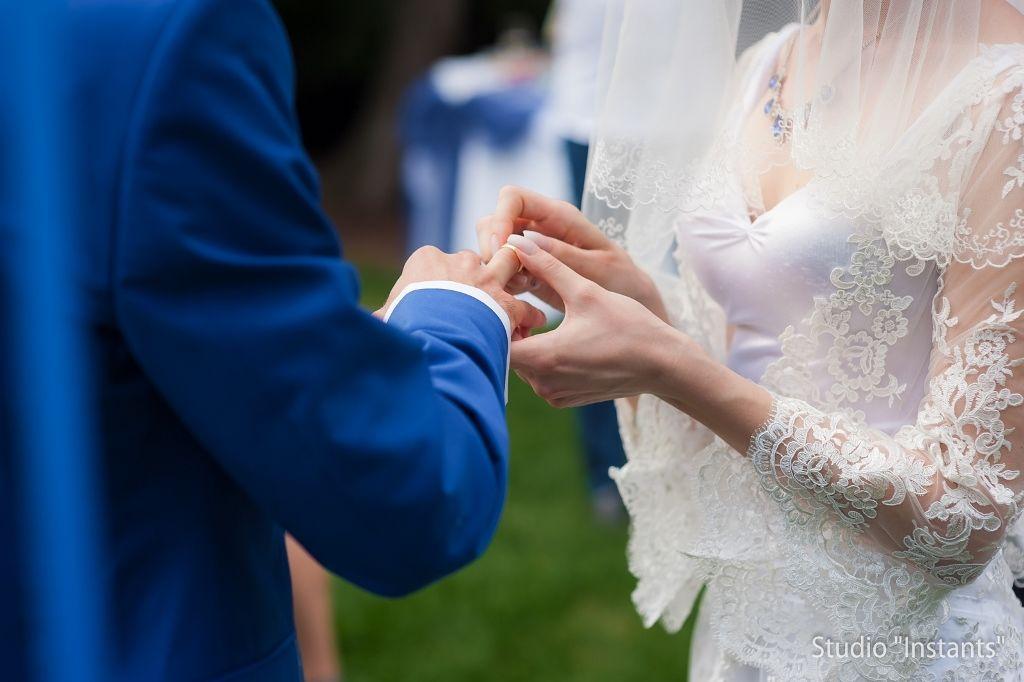 Благотворительная акция 'Свадьба мечты'
