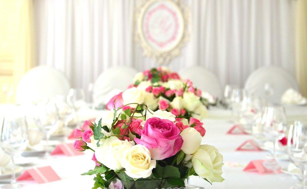 Ваш идеальный свадебный банкет в ресторане 'Аристократ'