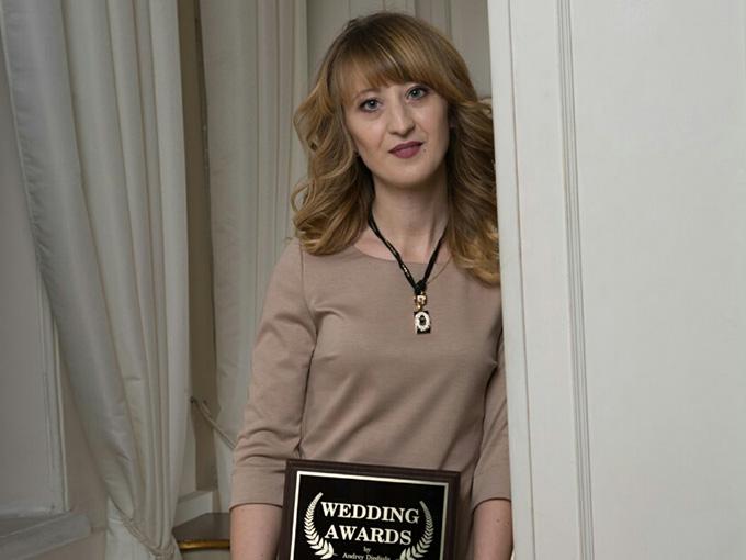 Елена Голубкова, основатель салона-ателье свадебных платьев Sukni, Благотворительная акция 'Свадьба мечты'