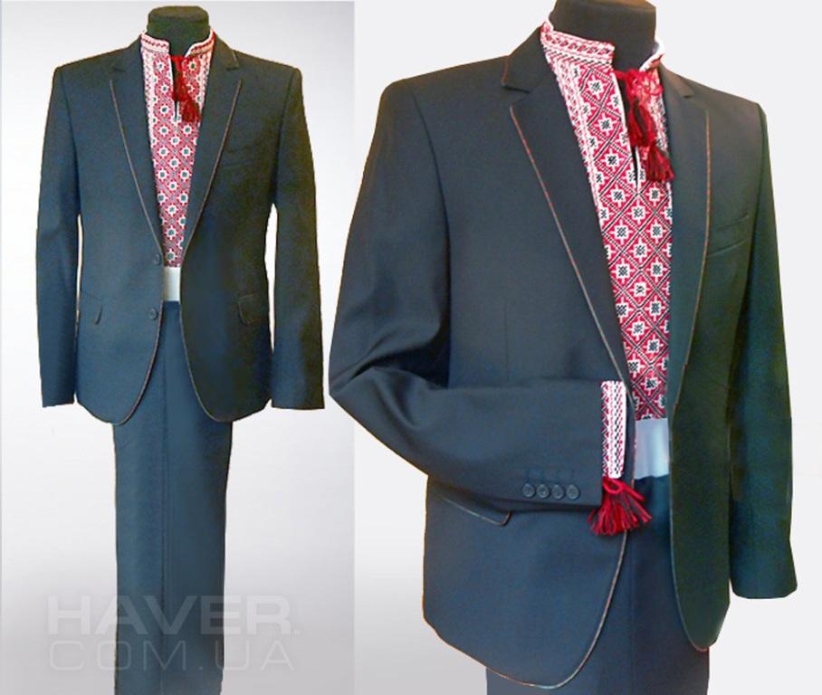 Мужской костюм, Благотворительная акция 'Свадьба мечты'