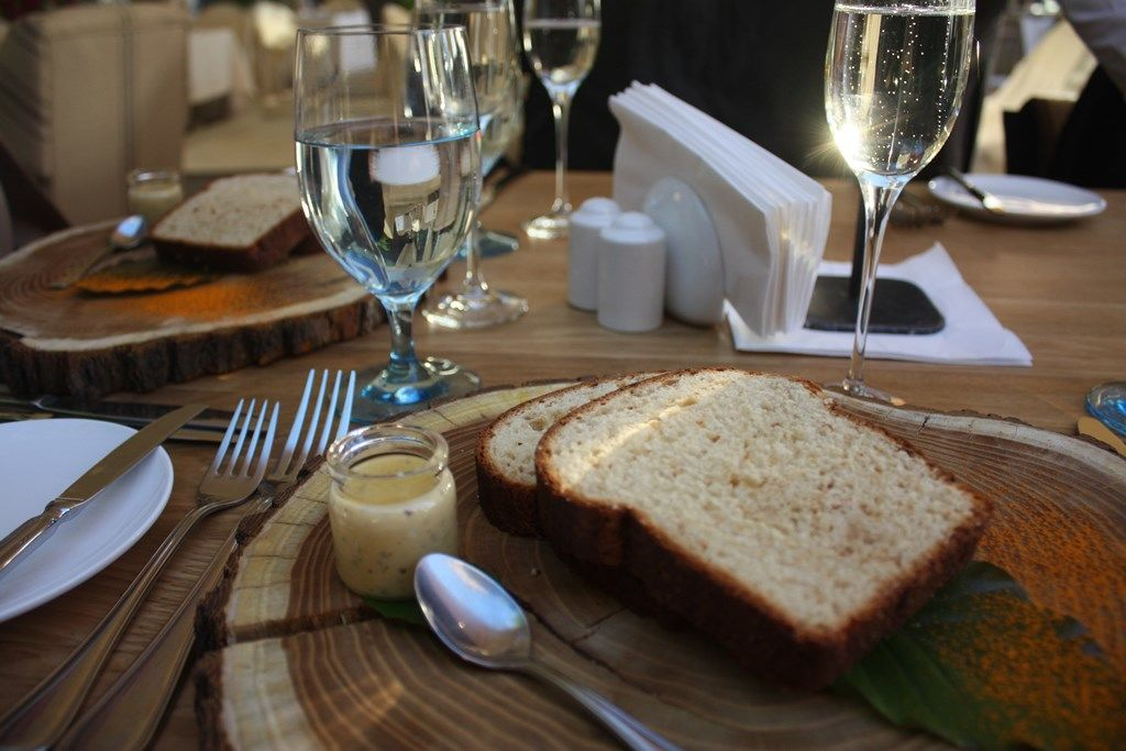 Особенный ужин в Ателье Шеф-повара ресторана