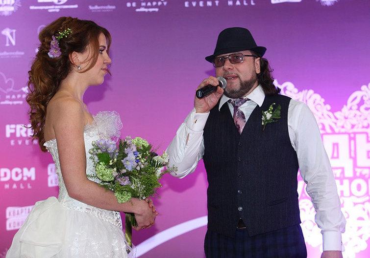 Светлана и Алексей Сокол