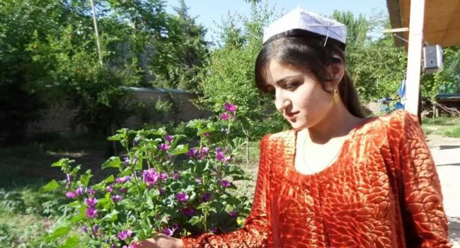 Раджабби Хуршед