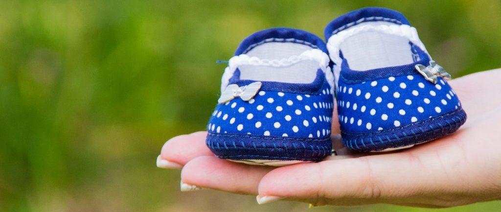 Подарок с намеком на будущего малыша