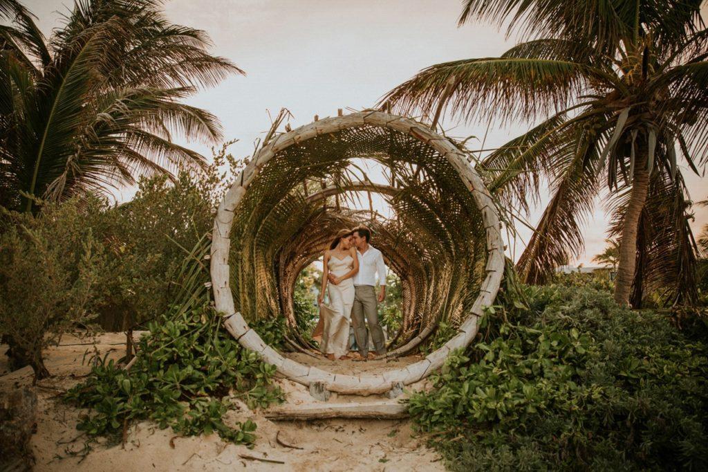 Photographed in Casa Malca, Tulum, Quintana Roo, Mexico © Ana Hinojosa of AH | Ana Hinojosa Lifestyle Photography