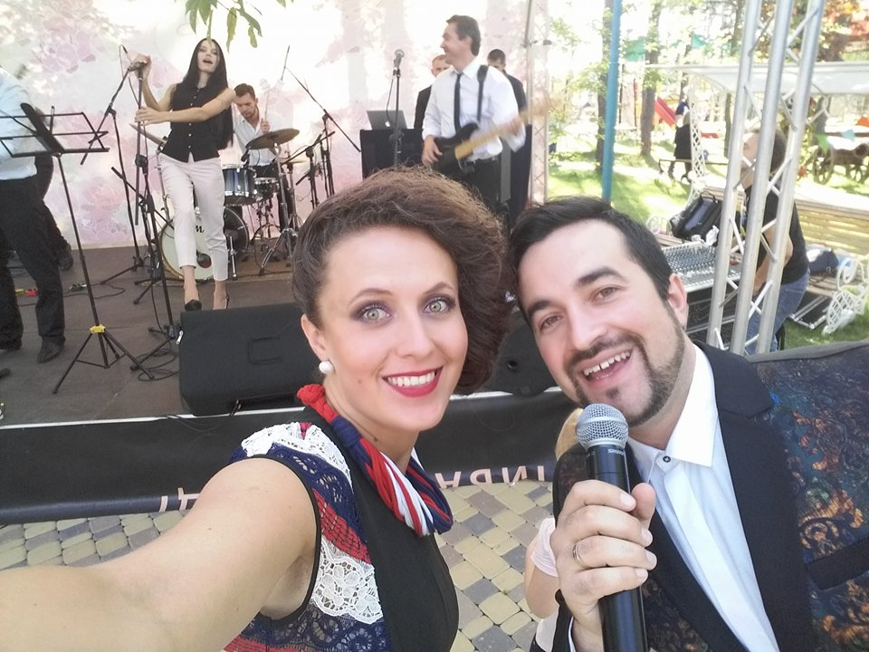 Евгения Гулянкина на Party-House