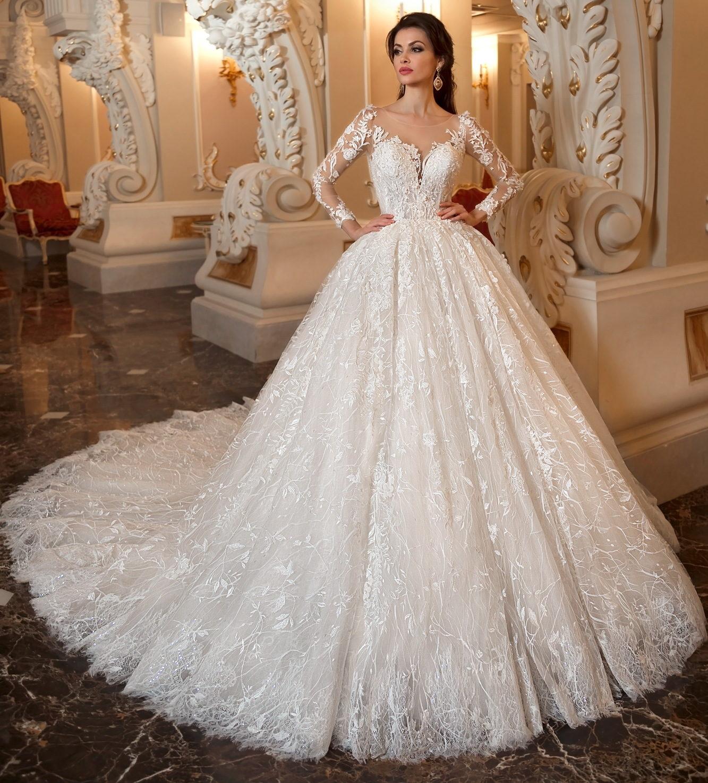 Платье ROYAL 004