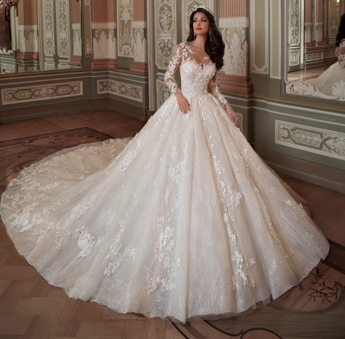Платье ROYAL 008