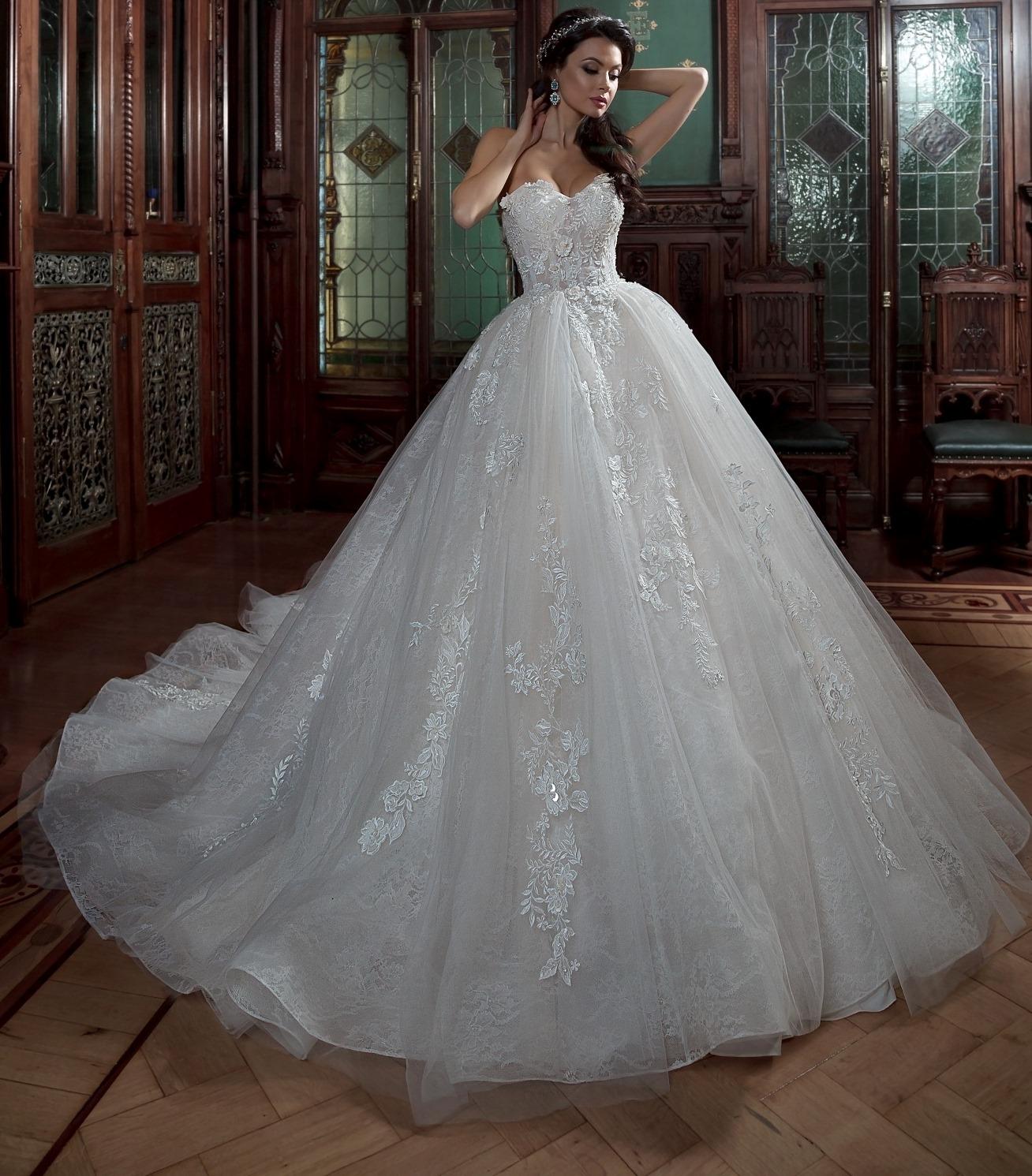 Платье ROYAL 009