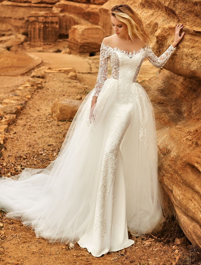 Весільна сукня Amadea - Wedding.ua d900b4b268ab6