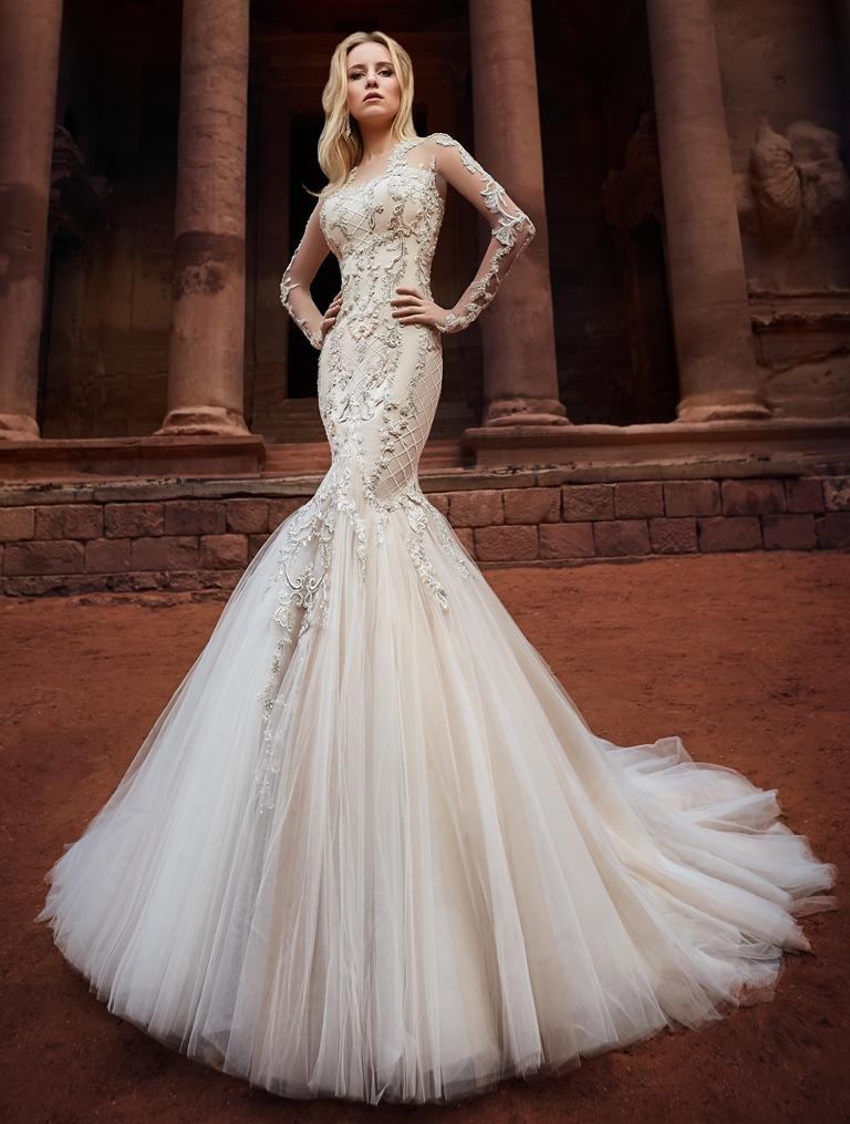 Весільна сукня Amani