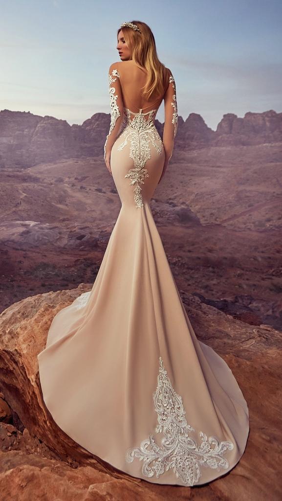 Весільна сукня Deya