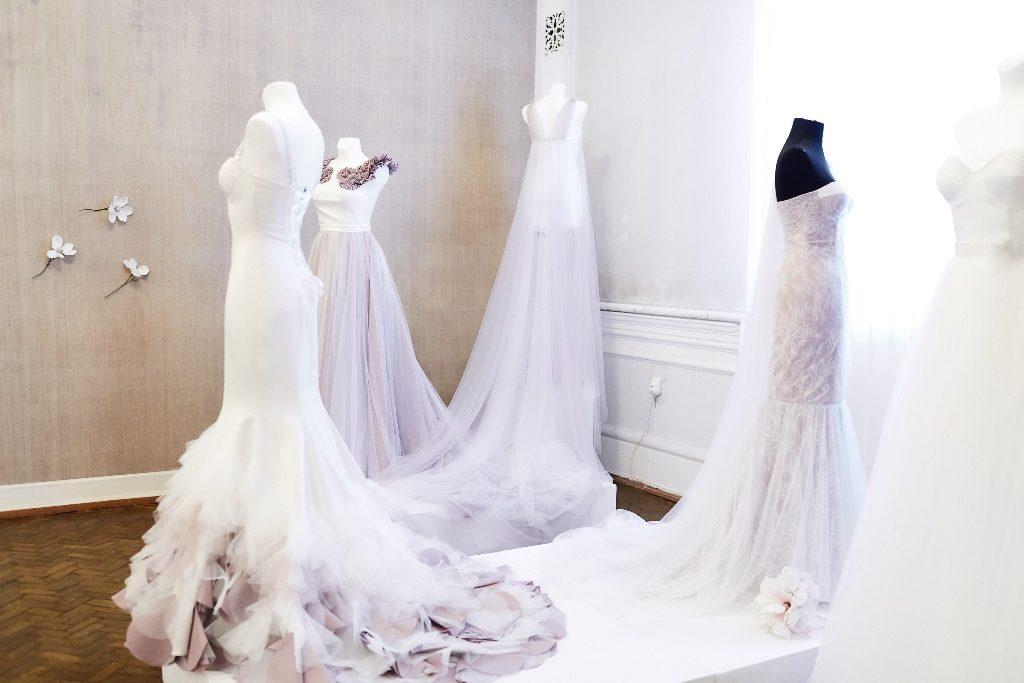 Выставка от Makmar Dress Studio