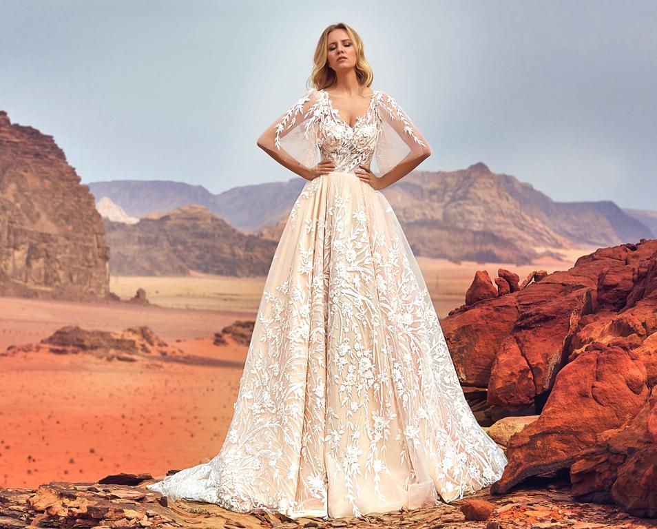 Весільна сукня Jadice