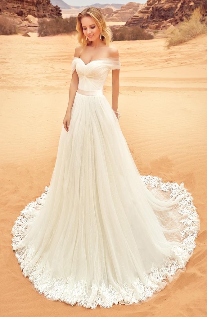 Весільна сукня Lila - Wedding.ua af19465032ef4