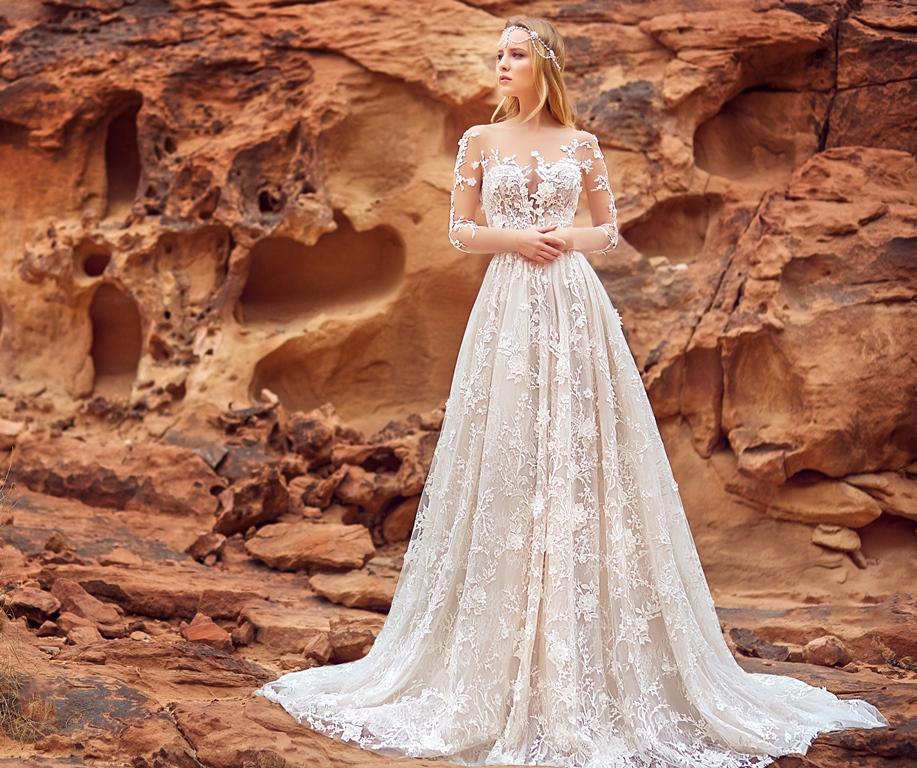Весільна сукня Liliana