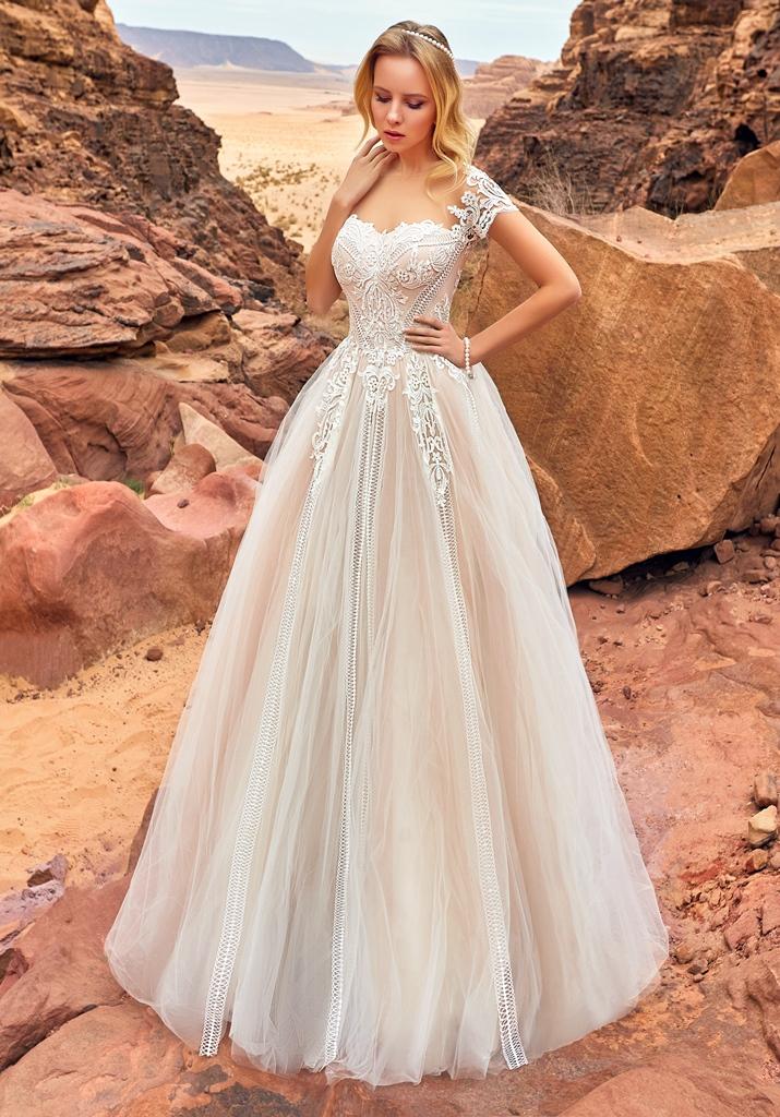 Весільна сукня Mariella