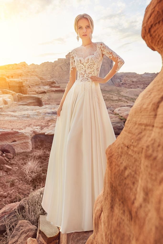 Весільна сукня Zara