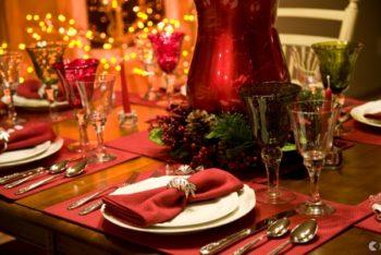 Новогодняя ночь 2018 в ресторане 'Верховина'