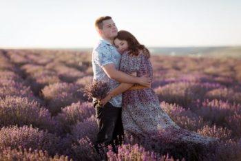 Фото и видео Love Story от OSCAR EVENT AGENCY