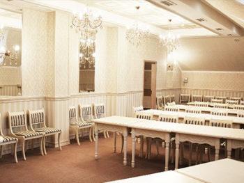 Загородный комплекс отдыха 'Боровик' – место для Вашего бизнес-мероприятия
