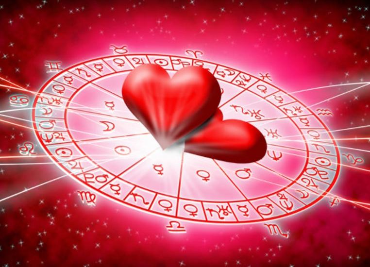 Любовний гороскоп