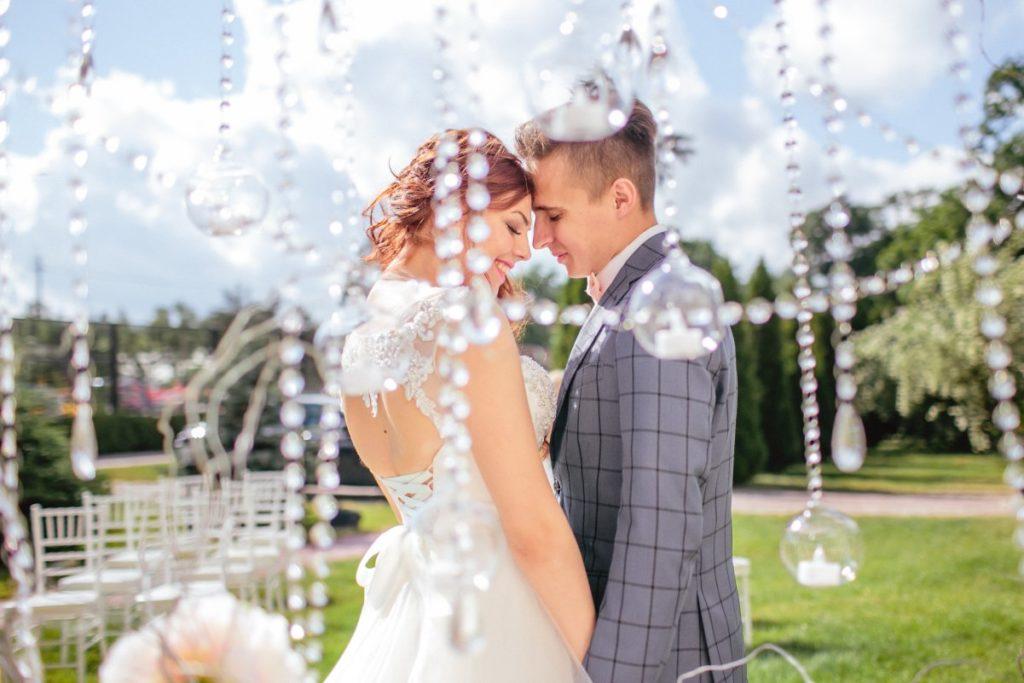 Душевные моменты свадьбы