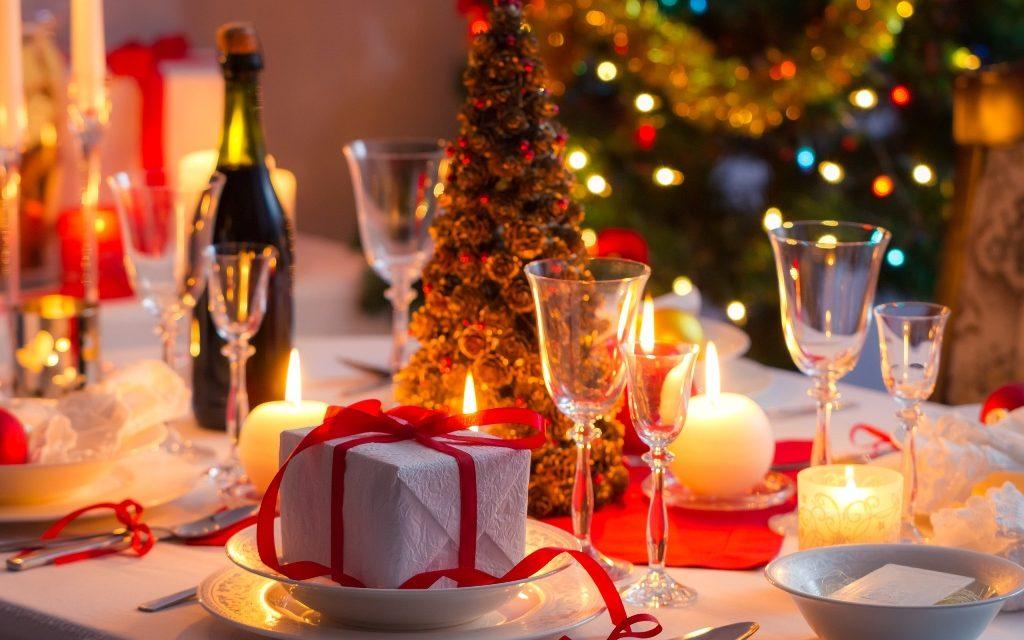 Новогодний банкет в гостинично-ресторанном комплексе 'Софиевский Посад'!