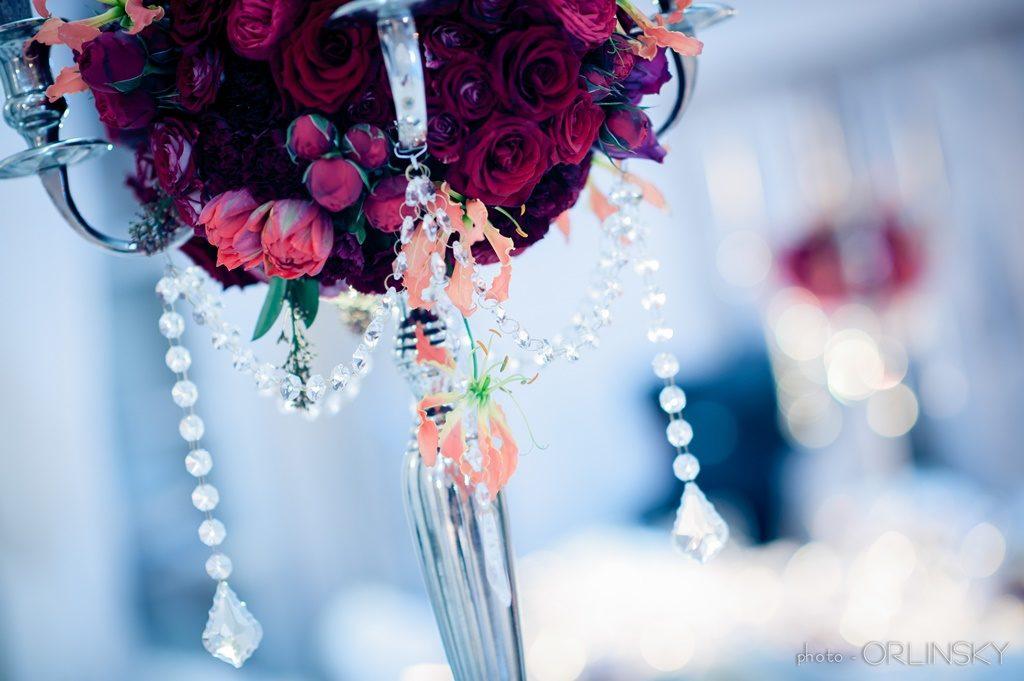 Зимняя свадьба в Воздвиженском!