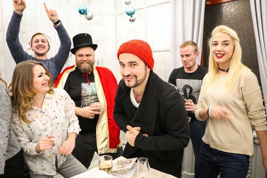 'ТОСТ Fest'