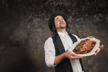 Блюда на вынос от ресторана 'Вилла Вита'
