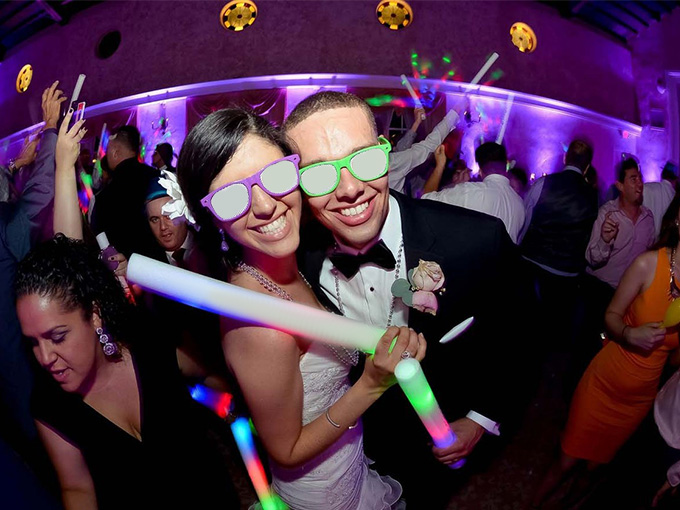 Свадьба-вечеринка